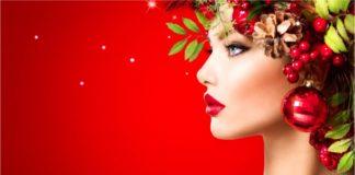 Σεμινάριο Μακιγιάζ Χριστουγέννων