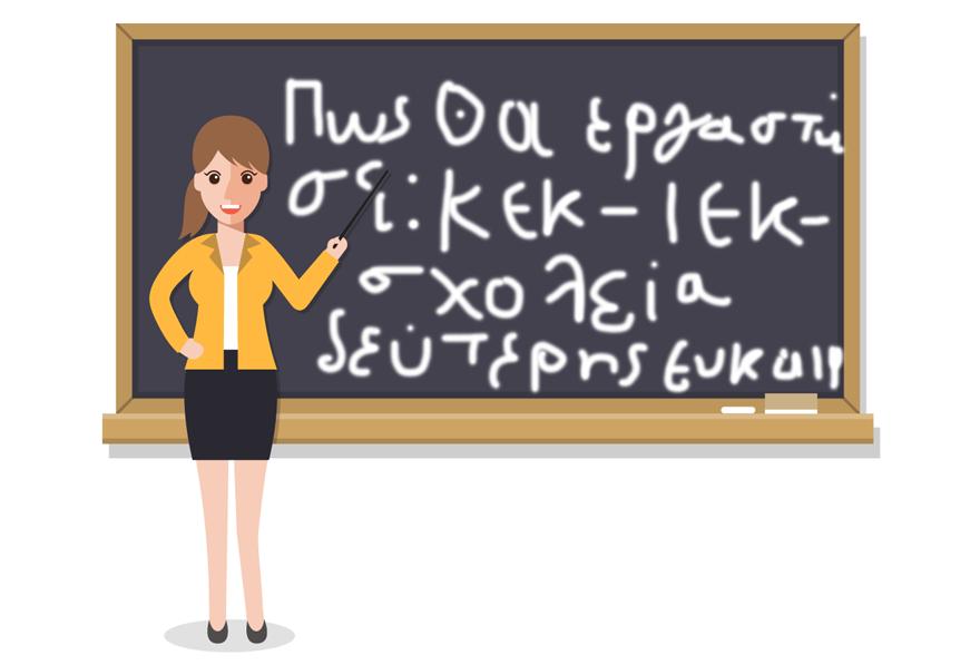 Απαραίτητα Προσόντα για να εργαστώ ως καθηγητής-τρια στα Δημόσια ΙΕΚ/ Σχολεία Δεύτερης Ευκαιρίας/ ΚΕΚ κ.α.