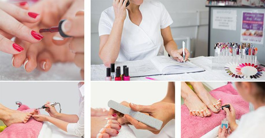 Τεχνίτης περιποίησης χεριών – Ποδιών 600 ωρών