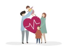 Βασική Υποστήριξη Ζωής & Αντιμετώπιση πνιγμονής σε Παιδιά