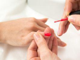 Αισθητικής Άκρων - Ημιμόνιμο- Nail Art